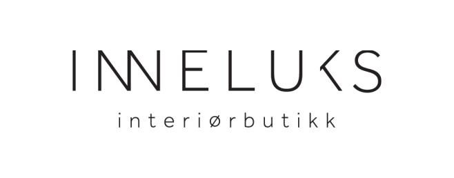 Inneluks AS logo